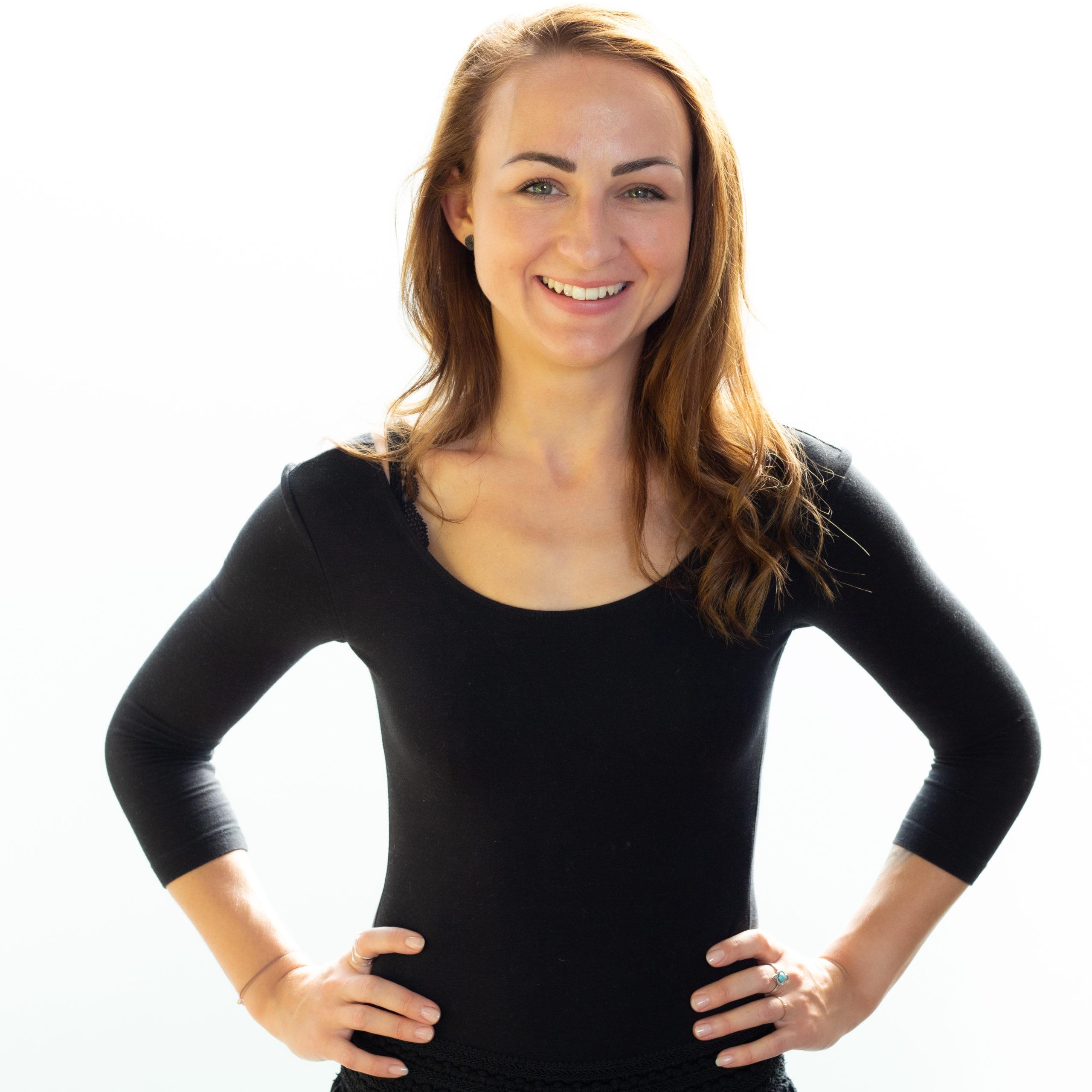 Astrid Kristina Haas